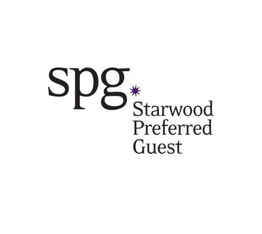 SPG-Starwood